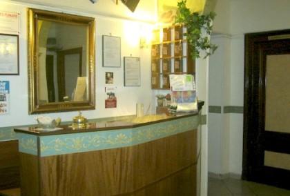 Pensioni a roma centro alberghi hotel pensioni e b b for Hotel economici roma centro